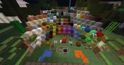 Laxity v1.6 16x Minecraft Texture Pack