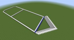 carnival cruise ship Minecraft Map & Project