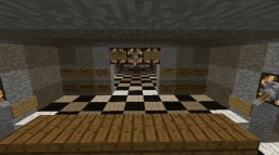 Five Nights At Freddy's 2 Minecraft Map & Project