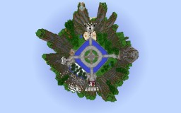 The Alert Network // 24/7 // Tons of fun! Minecraft Server
