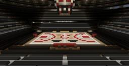 Quicken Loans Arena (Cleveland Cavaliers) Minecraft