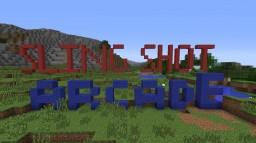 Slingshot Arcade Minecraft Server