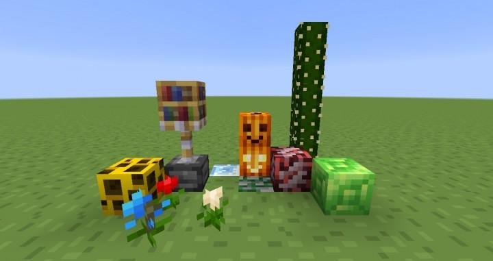 Browniepoints 8x8 Minecraft Texture Pack