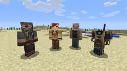 Borerlands: Eridian Revival Minecraft Map & Project