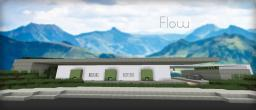 | Flow | Minimalist house | Minecraft