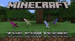 God Items - List,Uses,Etc Minecraft Blog Post