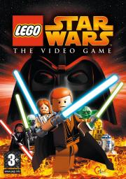LEGO Star wars the video game Minecraft Map & Project