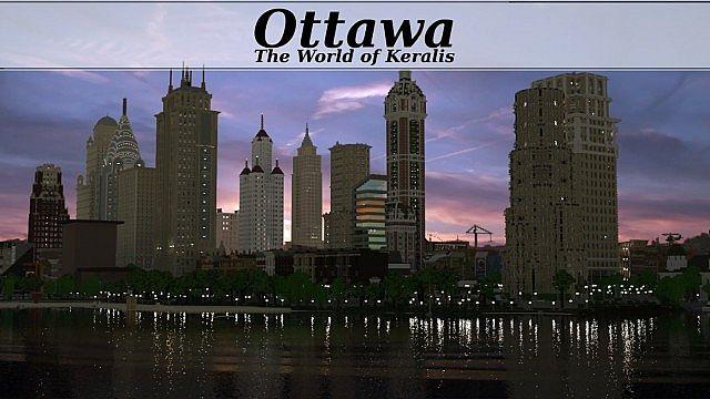 The city of ottawa wok minecraft project the city of ottawa wok gumiabroncs Gallery
