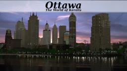 The City of Ottawa | WoK Minecraft