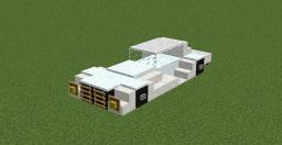 Minecraft Showcase: Vehicles - Cars Minecraft Map & Project