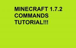 Minecraft 1.7.2 /summon,/tellraw and /setblock commands! Minecraft Blog