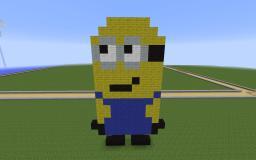 Minion Minecraft Map & Project