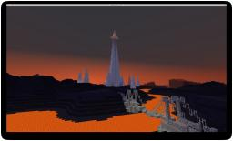 Cryshal Tirith (Discontinued) Minecraft Project