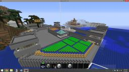 Compliation Minecraft Map & Project
