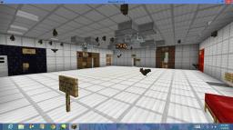 Mini-game Factory Minecraft Map & Project