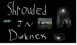 Shrouded in Darkness Minecraft Map & Project