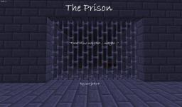The Prison: Minimum Security Minecraft Map & Project
