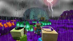 The Infinite Journey: Minecraft Machinima! *MUST SEE* Minecraft Blog