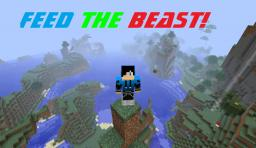 My Feed The Beast Lets Play! (Great Adventure!) Minecraft Blog
