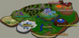 SpawnServer Minecraft Map & Project