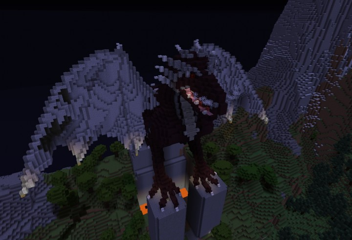 Dragon build on L2D