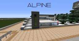 Alpine | Modern Home