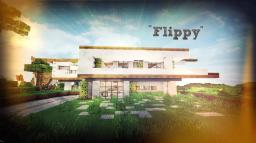 --FLIPPY-- Minecraft Map & Project