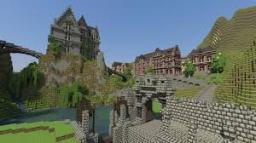 Misted Smp Minecraft Server