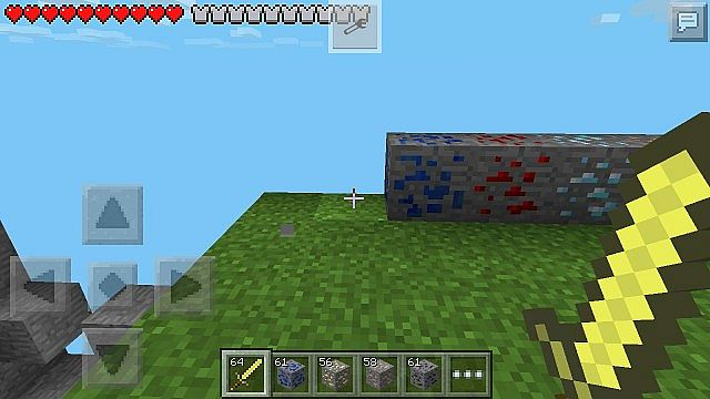 how to make colored signs in minecraft pe android