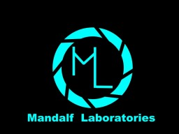 Mandalf Laboratories Minecraft Map & Project