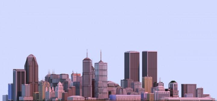 New Skyline