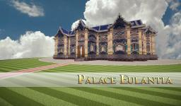 Palace Eulantia --DOWNLOAD AVAILABLE-- Minecraft Project