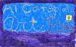 The Al CatSplat Dedicated Art Blog! Minecraft Blog