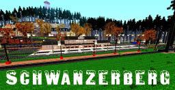 Schwanzerberg - in autumn Minecraft