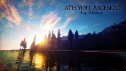 Athyon Ascesent - RPG Map | 25k x 25k