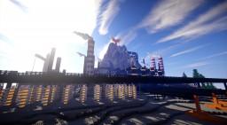 Phoenix Valley Minecraft