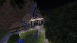 Bloxic Network Minecraft Server
