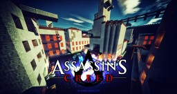 {WIP} [1.7.2 ▷ 1.8.9] Assassin's Creed || PvP || Parkour || ac.Myz.io Minecraft
