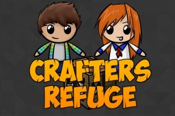 CraftersRefuge | All gamemodes | Minigames 1.8 Minecraft