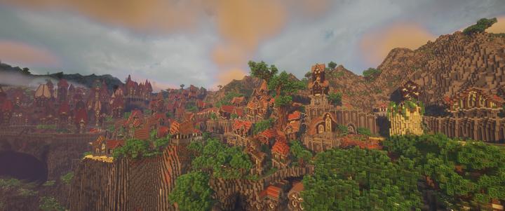 Orth - Village District