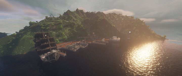 Orth - West Docks