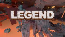 Legend Minecraft Texture Pack