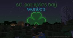 St. Patrick's Day Wonder Eclipse 1.14 to 1.16+ Minecraft Texture Pack