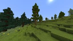 My Nature Schematics Minecraft Map & Project