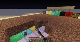 Minecraft Minesweeper V1 Minecraft Map & Project