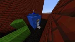 Dr Who World (WIP) you need winrar or winzip Minecraft Project