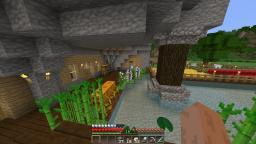 My Minecraft Survival Minecraft Map & Project