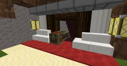 Survival island 1.6.4 - 1.7.4 Minecraft Map & Project