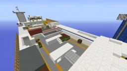 Port (A.V.A Remake) Minecraft Project