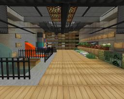 Mod Showcase, Resource Pack Review BETA Map